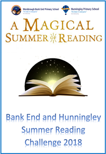 A Magical Summer of Reading
