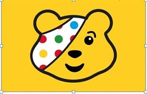 Children in Need - Thank you