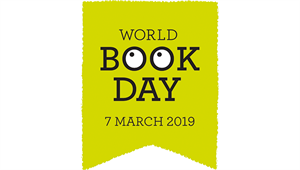 World Book Day Thursday 7th March 2019