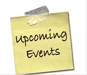 Upcomng events